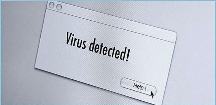 diệt virus trên máy đọc sách
